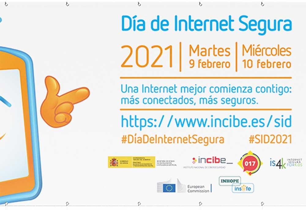 Día de Internet Segura en Retamar